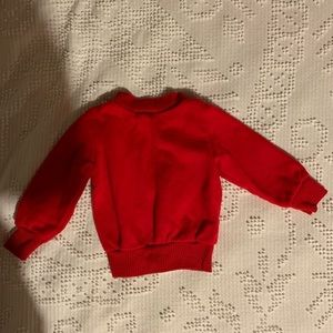 Vintage Shirts & Tops - Vintage Baby Ugly Christmas Sweater